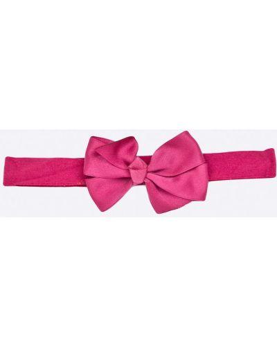 Розовая повязка Name It