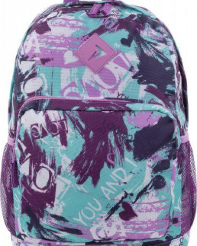 Рюкзак спортивный фиолетовый Demix