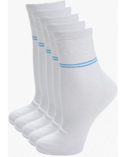 Носки белые Alla Buone