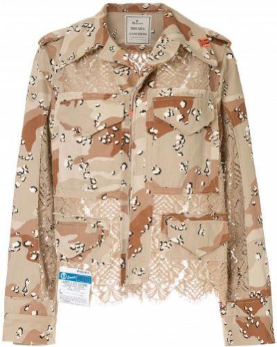 Куртка Maison Mihara Yasuhiro