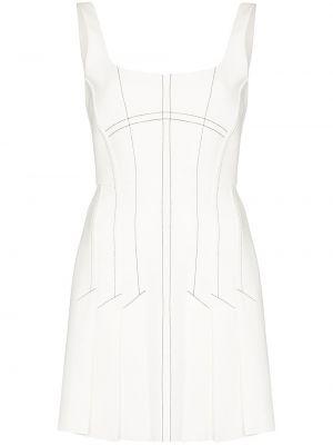 Платье мини - белое Dion Lee
