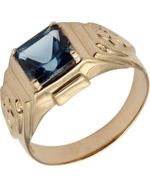 Кольцо из золота маршал