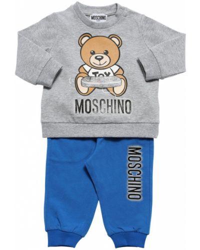 Kombinezon Moschino