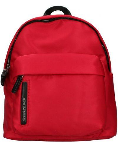 Czerwony plecak Mandarina Duck