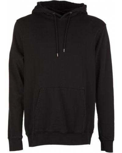 Czarna bluza Colorful Standard