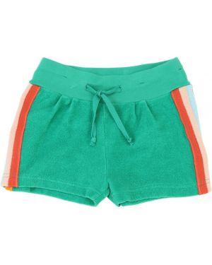 Szorty elastyczny z paskami American Outfitters