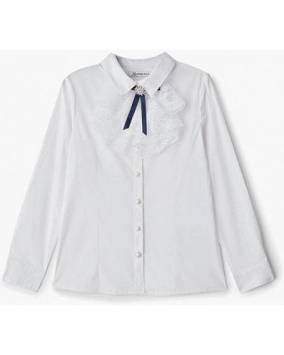 Блуза белая Zarina