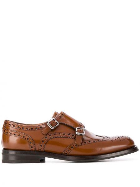 Оксфорды для обуви Church's