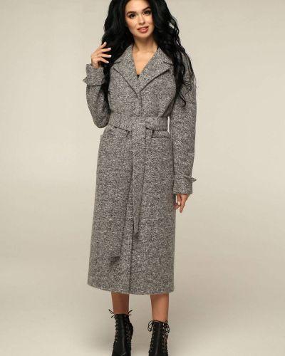 Пальто из альпаки Favoritti