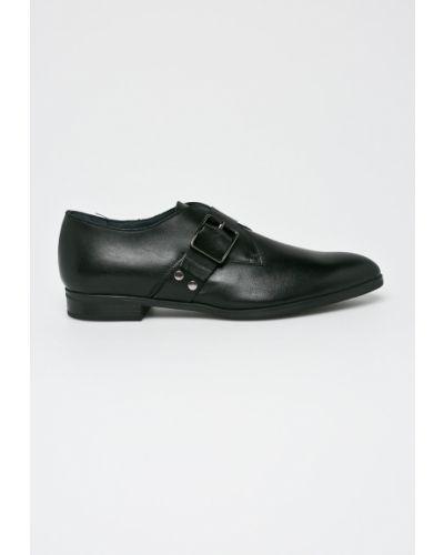 Кожаные туфли Gino Rossi