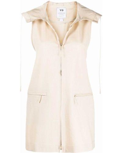Шерстяная куртка Y-3