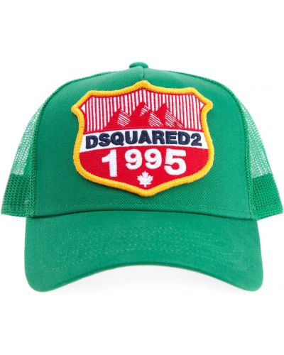 Бейсболка Dsquared2