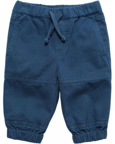 Spodnie z kieszeniami Stella Mccartney Kids