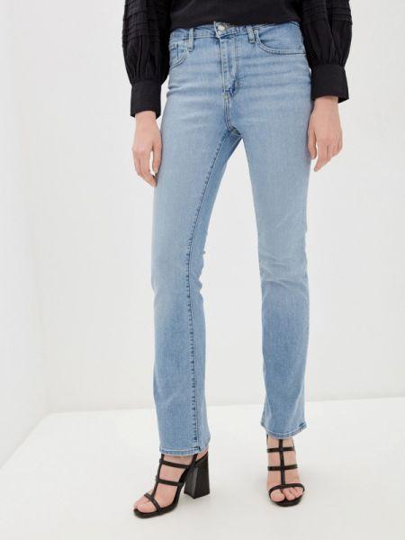 Широкие джинсы расклешенные Levi's®