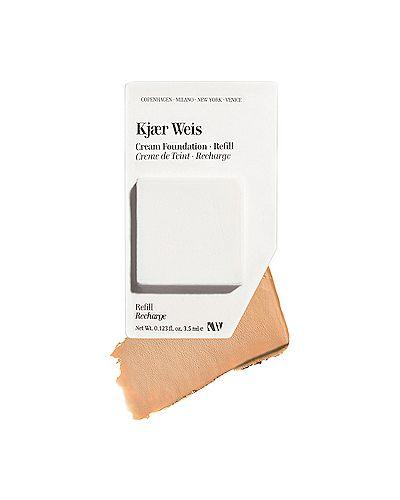 Кожаная основа для макияжа Kjaer Weis