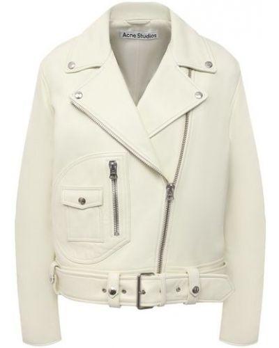 Итальянская куртка Acne Studios