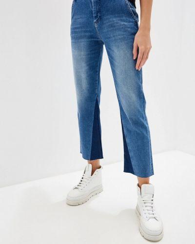 Прямые джинсы турецкий синие Max&co