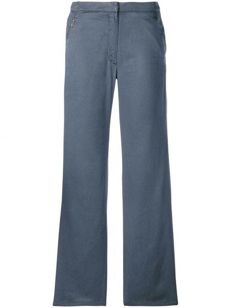 Расклешенные брюки винтажные Maison Martin Margiela Pre-owned