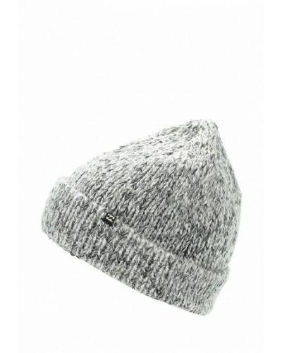 Серая шапка весенняя Billabong
