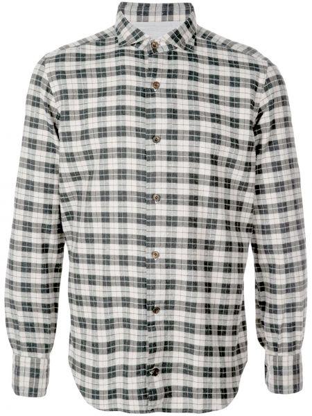 Koszula z długim rękawem klasyczna długa Eleventy