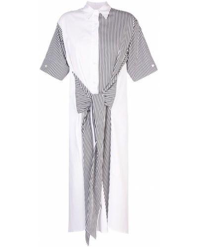 Платье миди платье-рубашка мини Tome