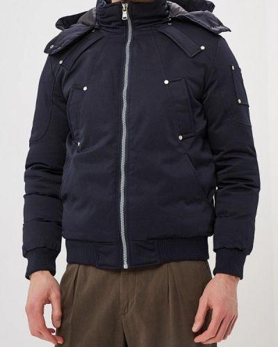 Зимняя куртка утепленная осенняя Just Key