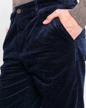 Брюки с карманами вельветовые Ostin