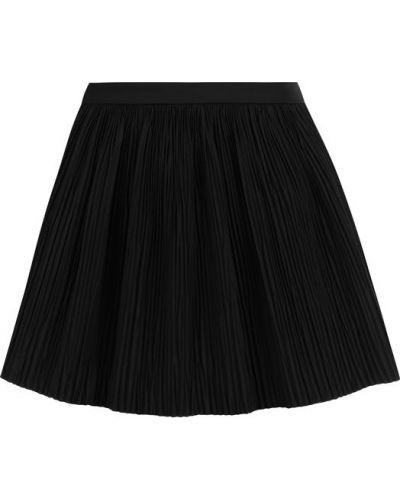 Короткие шорты плиссированные легкие Redvalentino