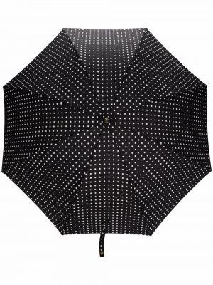 Parasol z printem - biały Mackintosh
