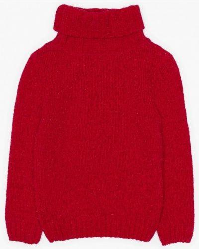 Красный свитер Acoola