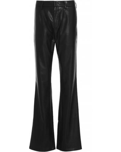 Czarne spodnie Misbhv