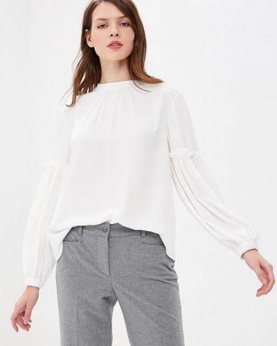 Блузка - белая Trucco