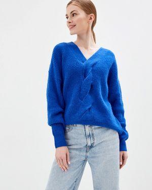 Пуловер - синий Care Of You