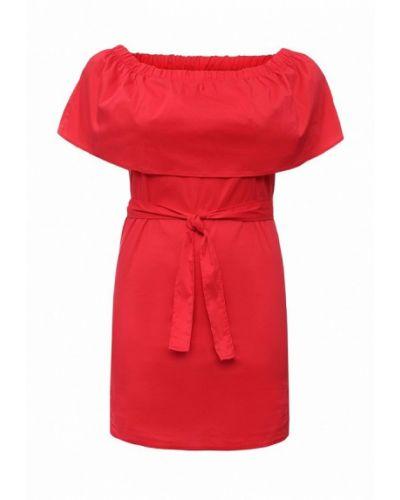 Платье прямое весеннее Tutto Bene