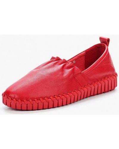 Красные слипоны Berkonty