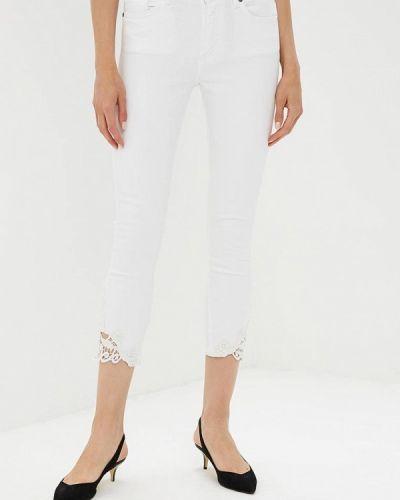 Белые джинсы-скинни Ovs