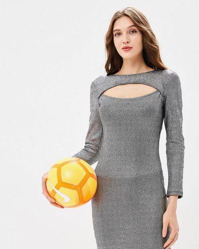 Серебряное платье Ovs