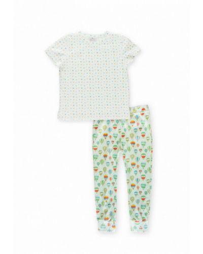 Пижама зеленый Kids Nature