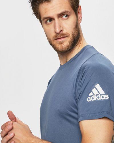 Koszula szary długa Adidas Performance