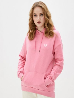 Розовая весенняя кофта B.young