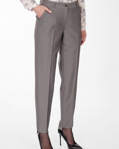 Классические брюки с карманами Femme