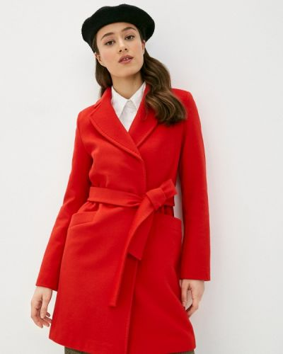 Красное пальто Shartrez