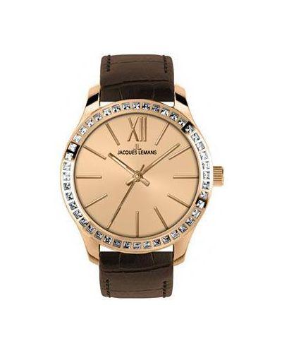 Кварцевые часы Jacques Lemans