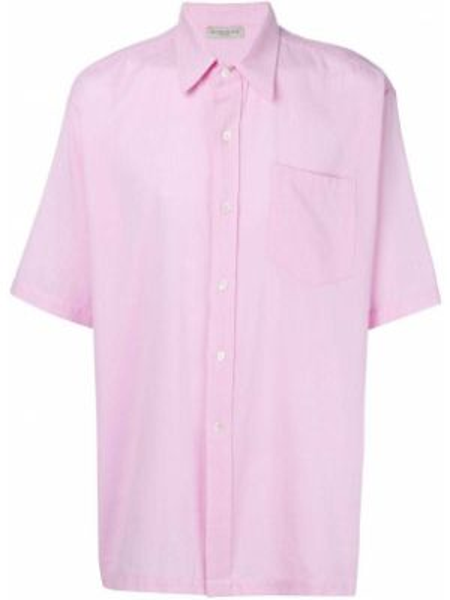 Рубашка с короткими рукавами Holland & Holland