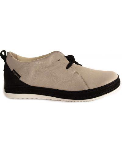 Ботинки - серые Nagaba