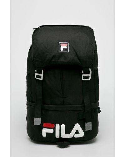 Рюкзак из полиэстера с отделениями Fila