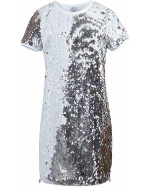 Платье с пайетками Nota Bene