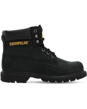 Треккинговые ботинки на шнуровке со шнуровкой Caterpillar