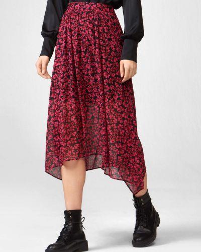 Czerwona spódnica Orsay