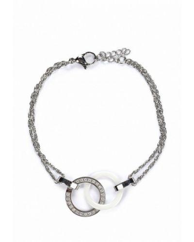 Браслет серебряный серебряного цвета Art Silver